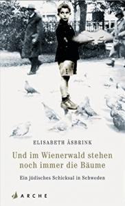 Cover Elisabeth Aasbrink Und im Wienerwald stehen noch immer die Bäume