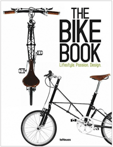 Cover The Bike Book