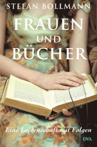 Cover Stefan Bollmann Frauen und Buecher