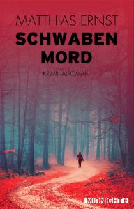 Cover Matthias Ernst Schwabenmord
