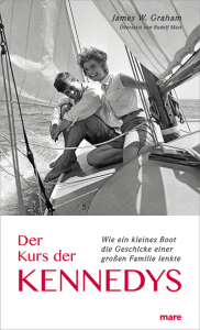 Cover James W. Graham Der Kurs der Kennedys