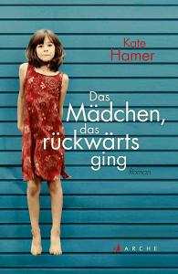 Cover Kate Hamer Das Mädchen