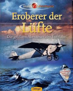 Cover Von Hardesty Eroberer der Lüfte