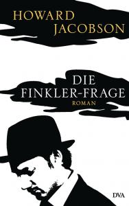 Cover Howard Jacobson Die Finkler-Frage