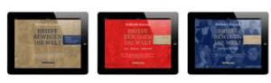 E-Book Karasek Briefe bewegend die Welt 1-3