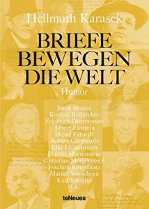Cover Hellmuth Karasek Briefe bewegen die Welt 7