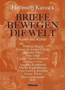Cover Hellmuth Karasek Briefe bewegen die Welt 5