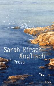 Cover Sarah Kirsch Aenglisch