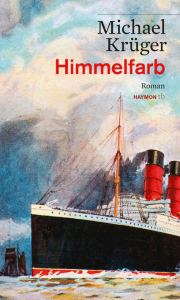 Cover Michael Krüger Himmelfarb