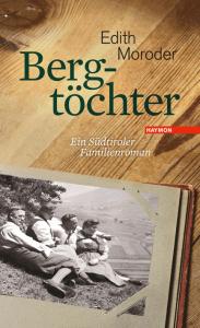 Cover Edith Moroder Bergtöchter