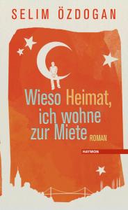 Cover Selim Özdogan Wieso Heimat
