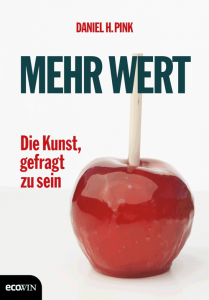 Cover Daniel H. Pink Mehrwert
