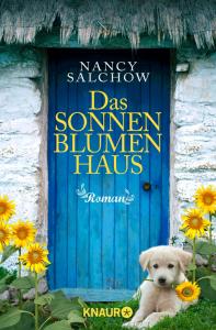 Cover Nancy Salchow Das Sonnenblumenhaus