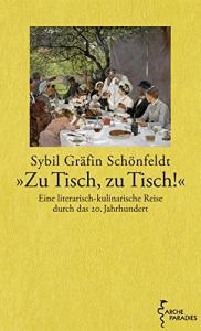 Cover Sybil Gräfin Schönfeldt Zu Tisch