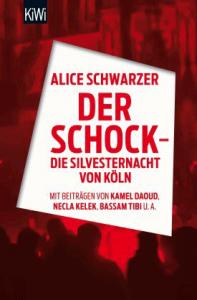 Cover Alice Schwarzer Der Schock
