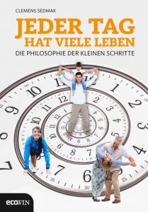 Cover Clemens Sedmak Jeder Tag hat viele Leben