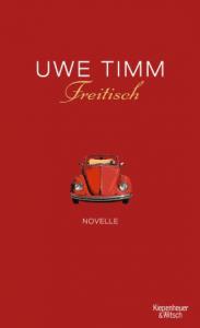Cover Uwe Timm Freitisch