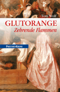 Cover Tom Wolf Glutorange