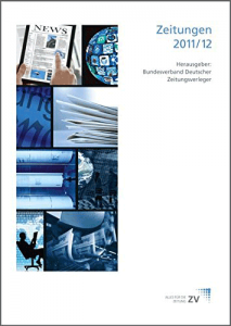 Cover Zeitungen 2011