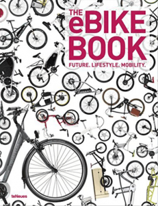 Cover The eBike Book