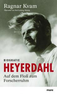 Cover Ragnar Kvam jr. Heyerdal