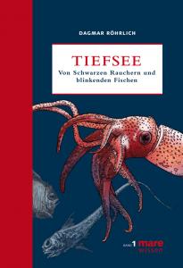 Cover Dagmar Röhrlich Tiefsee
