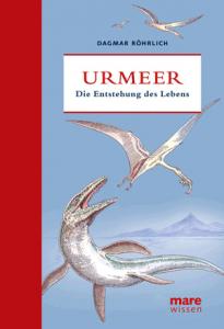 Cover Dagmar Röhrlich Urmeer