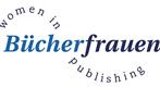 Logo BücherFrauen e. V.