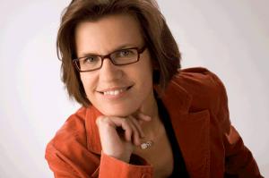 Porträt Claudia Jürgens