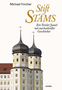 Cover Michael Forcher Stift Stams