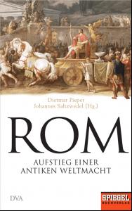 Cover Dietmar Pieper Rom