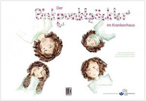 Cover Wilma Wolf Der Pinkpunktsöckler im Krankenhaus