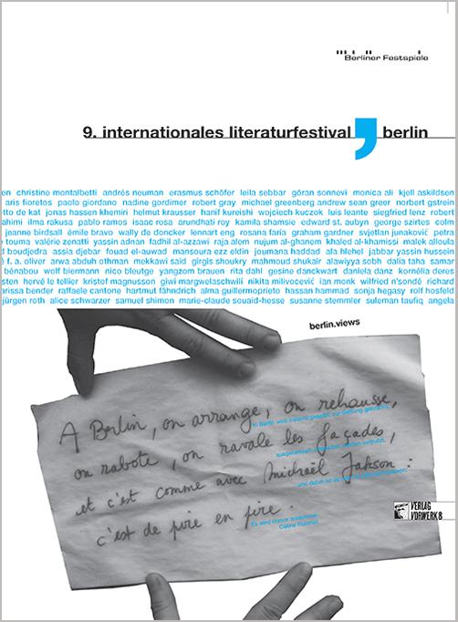 Cover Katalog ilb 2009