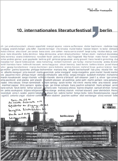 Cover Katalog ilb 2010