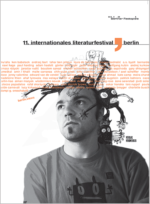 Cover Katalog ilb 2011