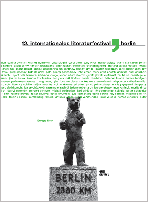 Cover Katalog ilb 2012