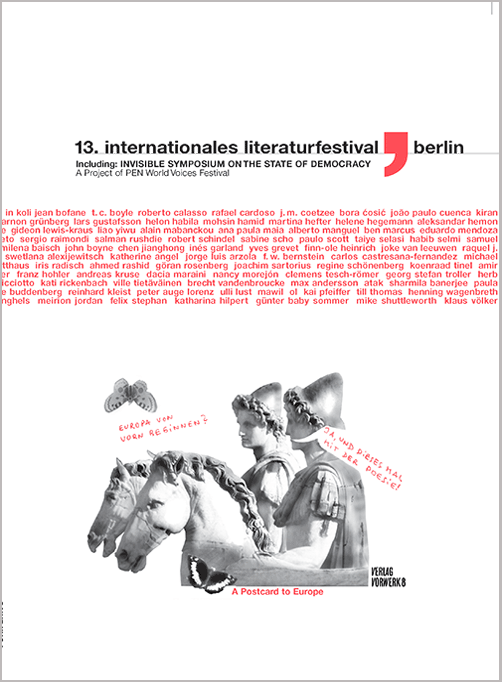 Cover Katalog ilb 2013
