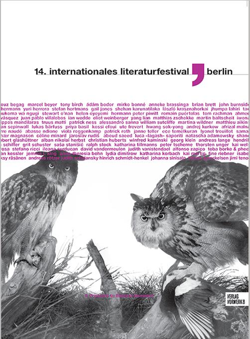 Cover Katalog ilb 2014