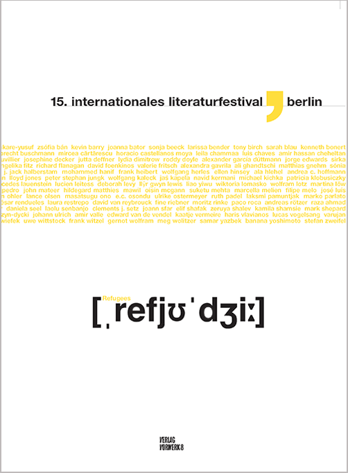 Cover Katalog ilb 2015