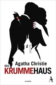 Cover Agatha Christie Das krumme Haus