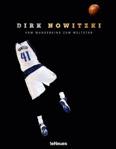 Cover Reiser Dirk Nowitzki
