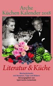Cover Arche Küchen Kalender 2018