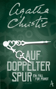 Cover Agatha Christie Auf doppelter Spur