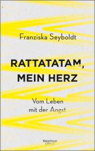 Cover Franziska Seyboldt Rattatatam