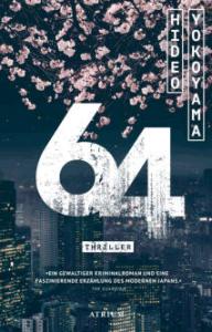 Cover Hideo Yokoyama 64