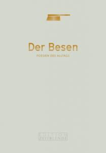 Cover Poesien des Alltags Der Besen