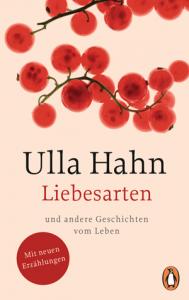 Cover Ulla Hahn Liebesarten