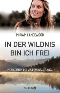 Cover Lancewood In der Wildnis bin ich frei