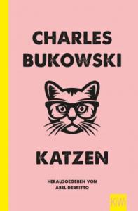 Cover Charles Bukowski Katzen