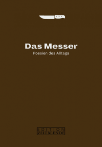 Cover Das Messer
